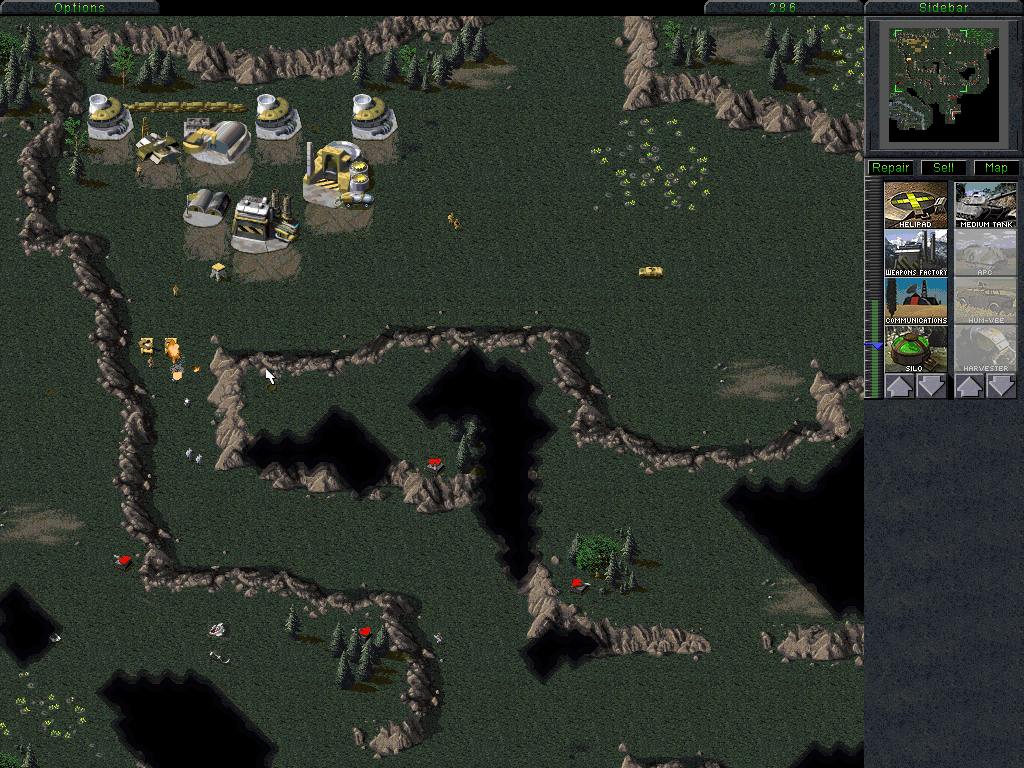 alarmstufe rot 3 maps